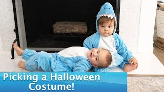 Costume Ideas for You and Your Kids!   Off-Air With Sisanie