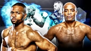 5 Boxing VS MMA Crossover Fights
