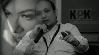 Najwa Shihab Ft. Efek Rumah Kaca - Seperti Rahim Ibu #KamiBersamaNovel