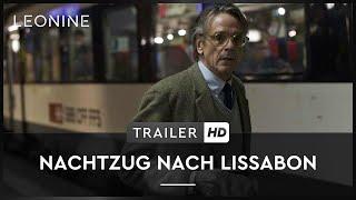 Nachtzug nach Lissabon Film Trailer