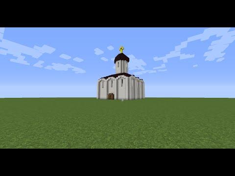 Христианская церковь оренбурге