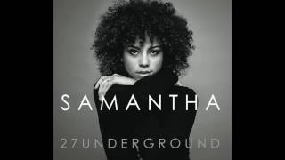 Gambar cover I Can Live Without You- SAMANTHA- 27UNDERGROUND