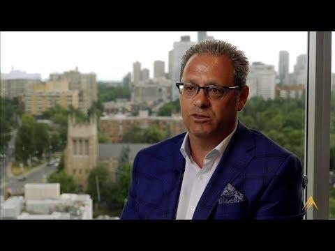 Jeffrey Steinberg | Audit Accountant Toronto | Crowe Soberman