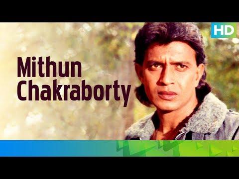 Happy Birthday Mithun Chakraborty!!!