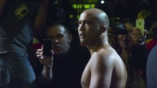 Fight Night Phoenix: Rodriguez vs Penn - New School vs Old School