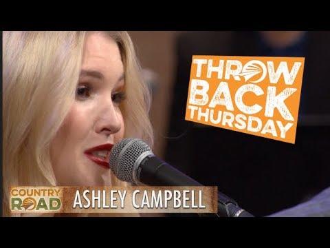 "Ashley Campbell - ""I Wish I Wanted To"""