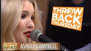 """Video thumbnail of """"Ashley Campbell - """"I Wish I Wanted To"""""""""""