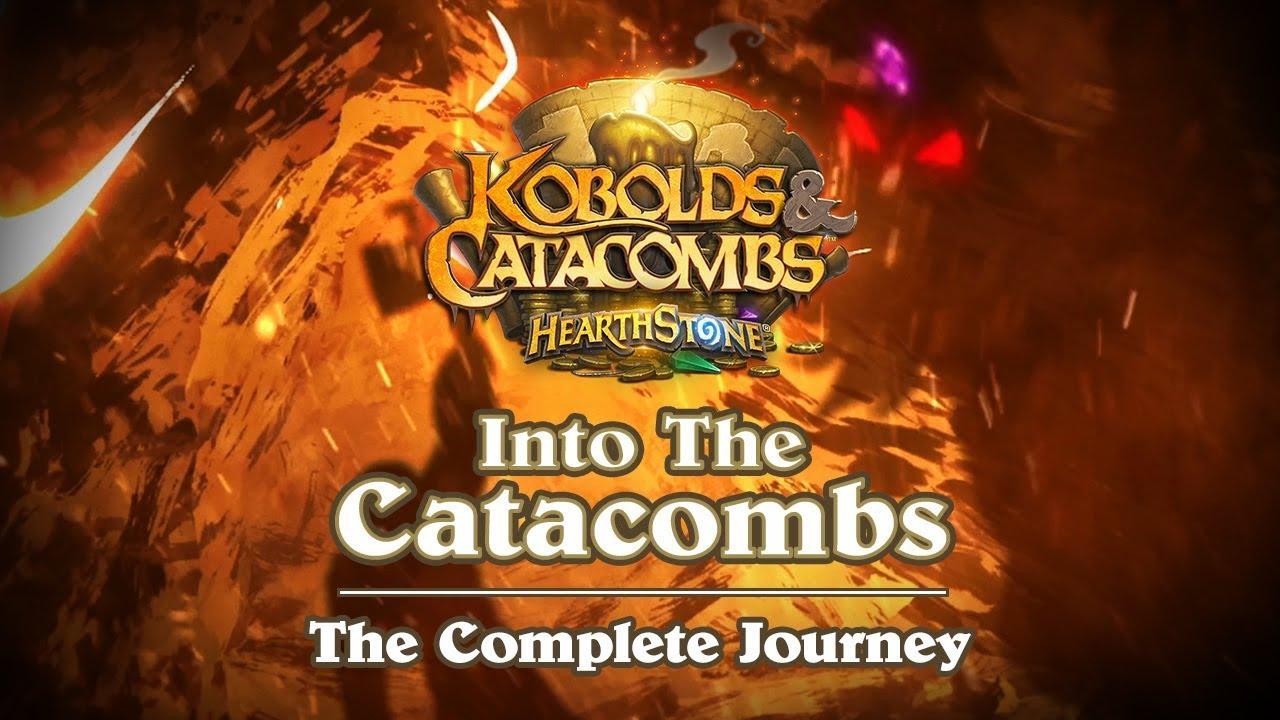 VIDEO - Nelle Catacombe - Il Viaggio Completo