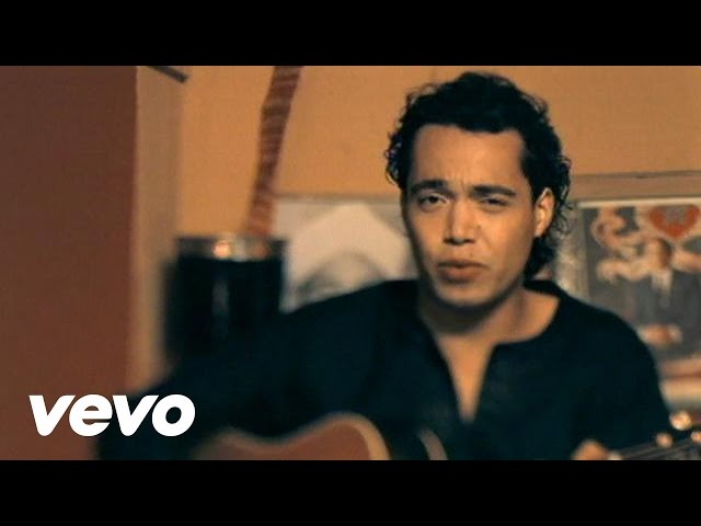 When I Burn Off Into The Distance - Finley Quaye