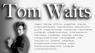<b>Tom Waits</b> Greatest Hits