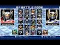 Kamen Rider Ryuki Opening and All Rider Cards