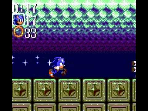 Sonic Chaos Usa Europe Rom Game Gear Roms Emuparadise