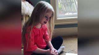 Down Syndrome | Lily is Requesting in Sentences After Using Gemiini!