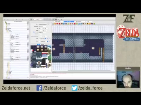 A Link to the Dream - Live Making - Partie 14