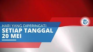 Hari Kebangkitan Nasional Indonesia, Periode pada Paruh Pertama Abad ke-20 di Indonesia