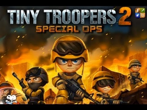 tiny troopers ios cheat
