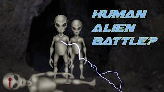 Human-Alien Battle of 1979, Did it Happen? (Phil Schneider's Story)   Generation Tech