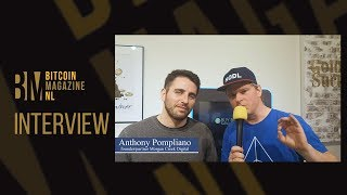 """Anthony Pompliano (Morgan Creek): """"Bitcoin not on lowest point yet"""""""