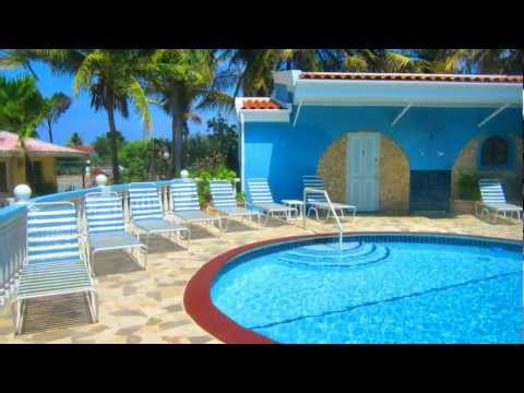 Carib Inn: Poolside Apartments