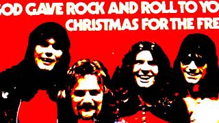 """argent       """" god gave rock and roll to you """"   2018 remaster."""