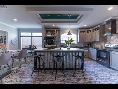 Watch Video of The Vintage Farmhouse II in Midland, TX
