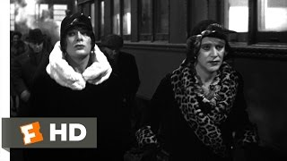 Some Like It Hot (1/11) Movie CLIP - Girl Musicians (1959) HD