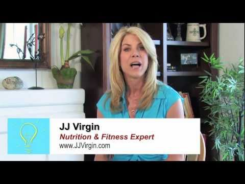 Smart Tips - Poops You Can Be Proud Of by JJ Virgin