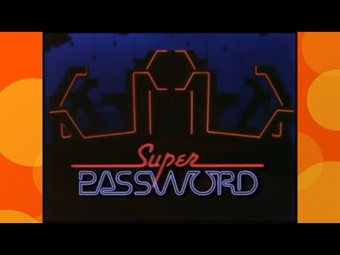 Super Password (August 14, 1985): Wendy/Sarah
