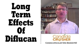 What Are The Long Term Effects Of Diflucan In The Body?