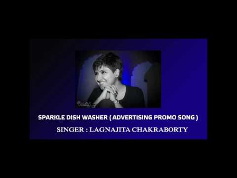 Sparkle Dish Washer  Advertising Promo Song   Lagnajita Chakraborty Mp3