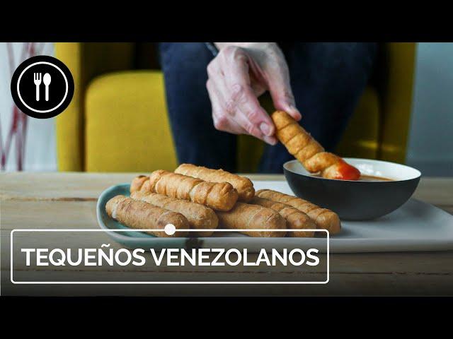 TEQUEÑOS VENEZOLANOS | INSTAFOOD