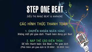 [Beat] Sài Gòn Đêm Nay - Kasim Hoàng Vũ (Phối chuẩn)