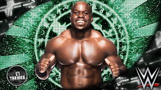 Apollo Crews 1st WWE Theme Song 2016 - ''Cruise Control'' + DL [HD]