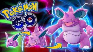 POKEMON GO - THE SECRET TO EVOLVING THE BEST POKEMON