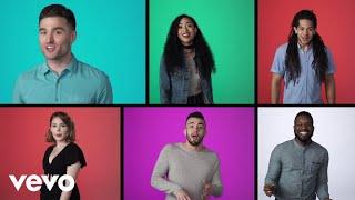 DCappella - Disney Medley (Official Video) - Video Youtube