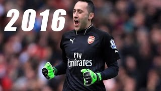 Download Video David Ospina - Best Saves 2016 ● Amazing Saves Show ● HD MP3 3GP MP4