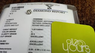How to get best deal on solitaire diamond from #melbourne