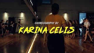 La Player (Bandolera) -Zion & Lennox - SUMMER FACTORY - Choreography by Karina Celis