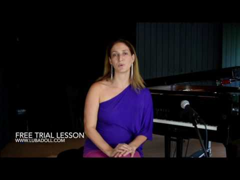 Learn more about my background and why you would like to take lesson with me.