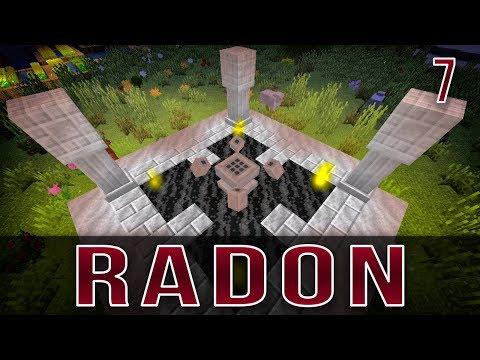 Star Metal Transmutation | Radon | Episode 7