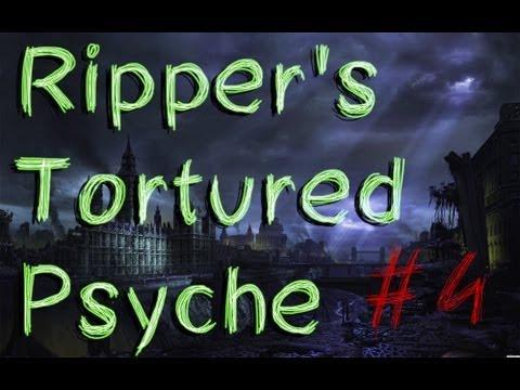 Ripper's Tortured Psyche: History of Asheron's Call Darktide