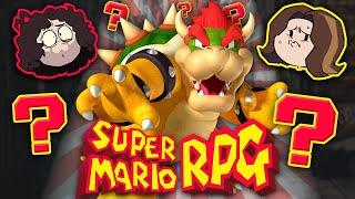 NEVER Peer Reviewed. Always Right. - Mario RPG