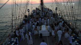 Eventi a bordo della nave - The Club Firenze