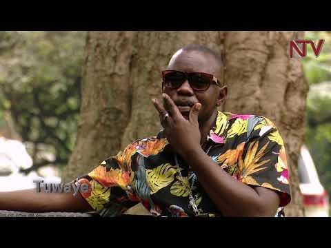 TUWAYE: Mathias Walukagga mu by'obufuzi