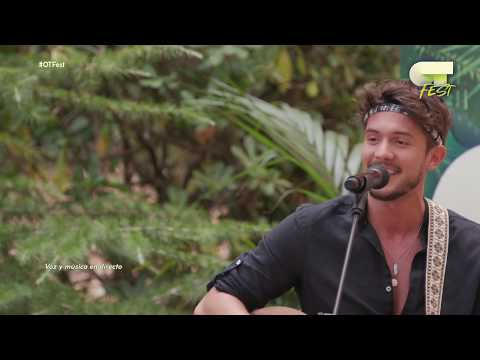 Carlos Right - Se Te Nota | #OTFest 🌴