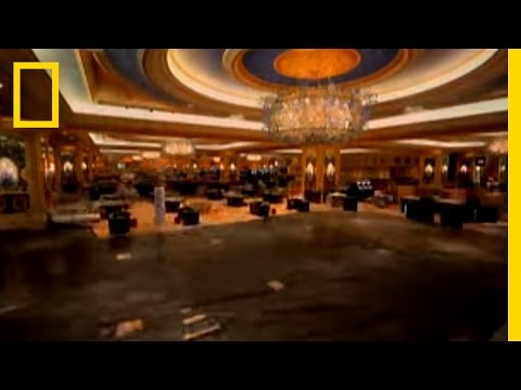 World's Biggest Casino | National Geographic