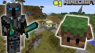 Minecraft: BLOCKLING CHALLENGE [EPS7] [1]