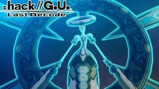 .hack gu last recode vol 1 doppelganger