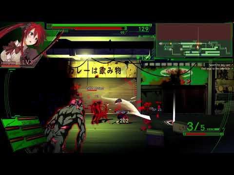 Видео № 0 из игры Dead or School (Б/У) [PS4]
