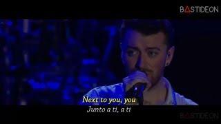 Sam Smith - Lay Me Down (Sub Español + Lyrics)